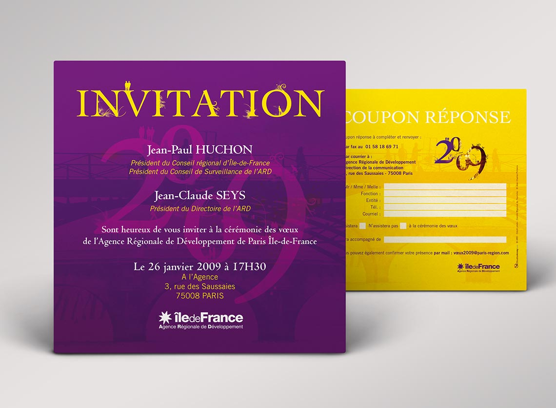exemple carte invitation evenement. Black Bedroom Furniture Sets. Home Design Ideas